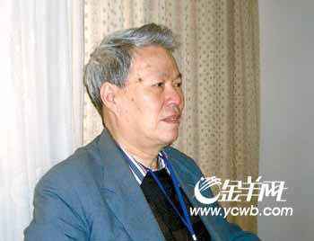 刘耕陶:乙肝歧视已影响国家发展