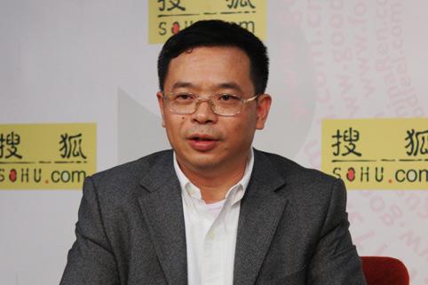 唐小平教授