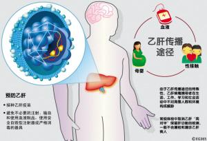 看懂指标防治乙肝