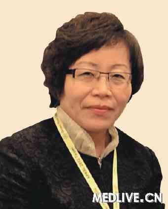 中国医科大学——窦晓光