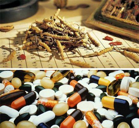 中西医治疗乙肝优势