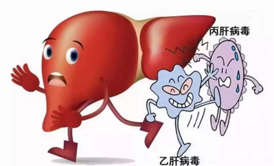 被传染了乙肝怎么办?