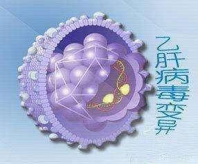 什么情况下引起乙肝病毒变异?