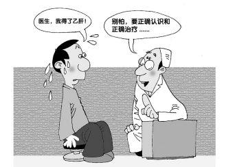 乙肝小三阳最近消瘦是怎么回事?