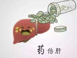 肝损伤会转变成肝硬化吗?