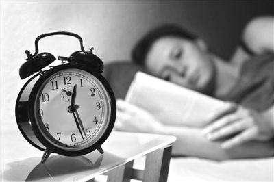为什么乙肝患者出现乏力失眠厌食?