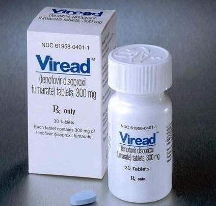 乙肝抗病毒药耐药后怎么办?