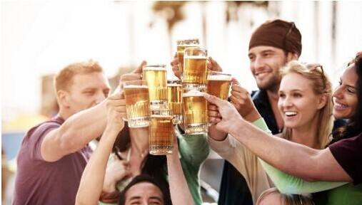 乙肝病毒携带者能喝酒吗?